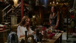 Ghost Whisperer 03x08 : Bad Blood- Seriesaddict